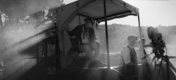 5 фактов про первый за 6 лет фильм Финчера «Манк» с Гари Олдманом в главной роли