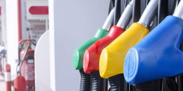 Глава Камчатки прокомментировал ситуацию с топливом