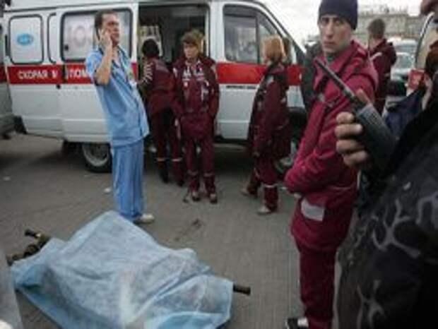 Новость на Newsland: Суд разрешил миллионерам избивать медиков?