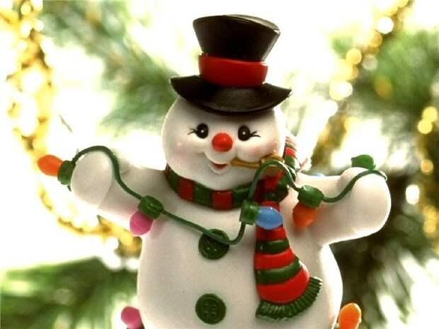 Знаете почему нет того самого Новогоднего настроения?!