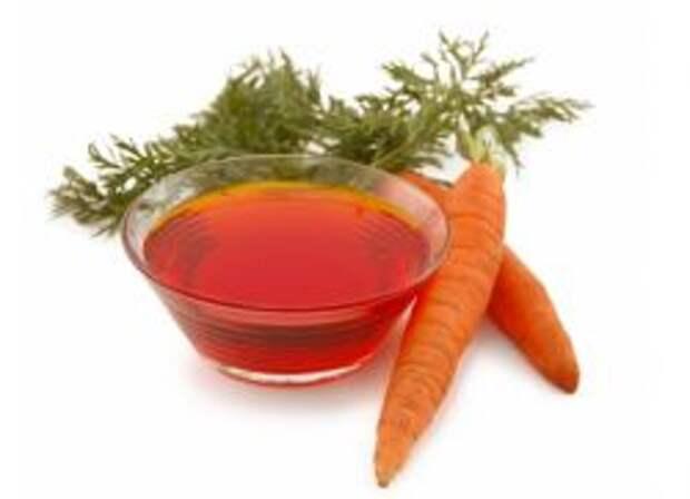 Масло «Морковное». Льняное масло с экстрактом моркови. Противопоказания, инструкция и состав. Применение морковного масла. Лечение морковным маслом