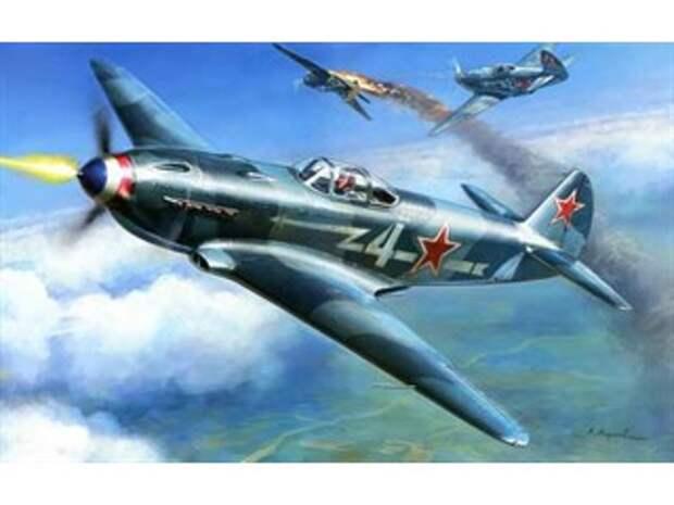 Белая лилия: юная русская героиня, самая результативная женщина-пилот Второй мировой