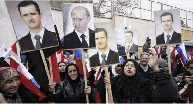 Dagens Nyheter (Швеция): Путин — мастер использовать чужие ошибки