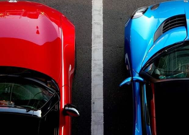 Новые парковки для резидентов появятся в Лефортове до конца года