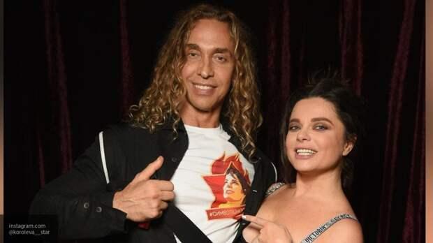 Собчак сообщила, что Тарзан попал в реанимацию после шоу Малахова