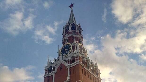 Кремль не комментирует незаконные акции в российских городах