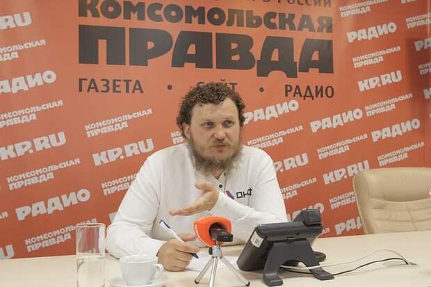 Фермер Олег Сирота раскритиковал идею увеличить майские праздники в России