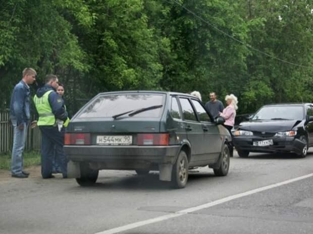 Организации, помогающие автомобилистам, могут включить в списки НКО