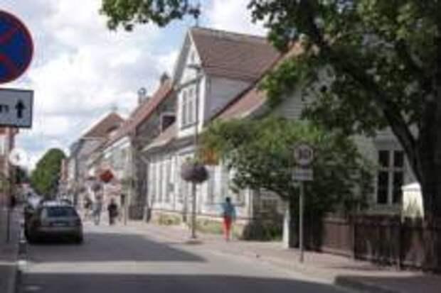 Пярну - идеальное место для летнего отдыха в Эстонии