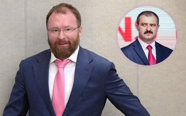 «Да плевать на этого Лукашенко!» Депутат Лебедев высказался о решении МОК не признавать сына президента Белоруссии