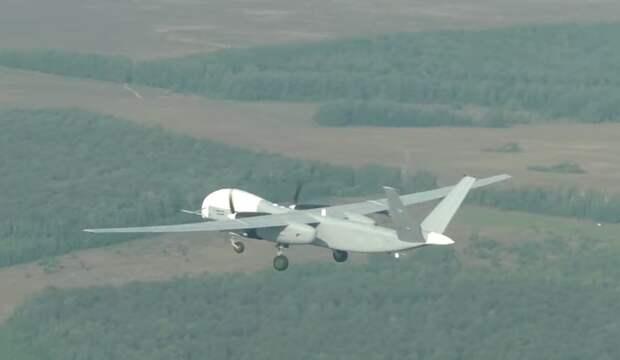Подписан контракт на поставку установочной партии беспилотных летательных аппаратов «Альтиус-РУ»