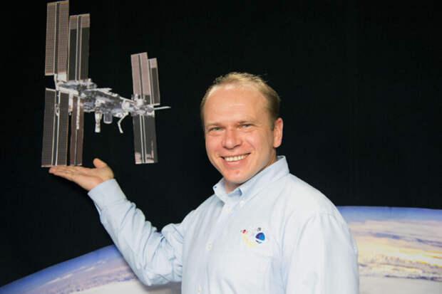 Космонавт назвал нереалистичным сюжет фильма «Вызов»