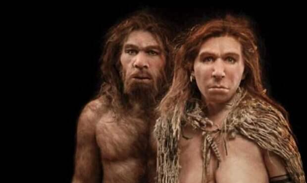 Как воевали неандертальцы? (4 фото)