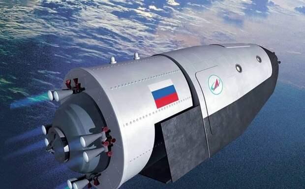 Роскосмос адаптирует космический корабль «Орел» под ракету «Союз-5»