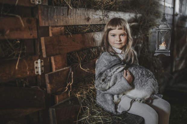 Фотограф Керли Соси (Kerli Sosi), Эстония.