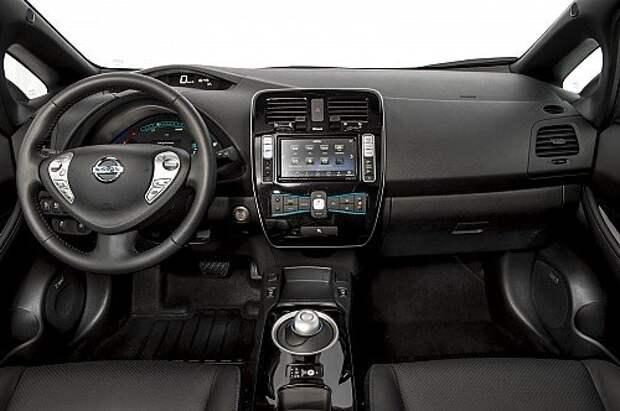 New Nissan LEAF 30 kWh_037_новый размер