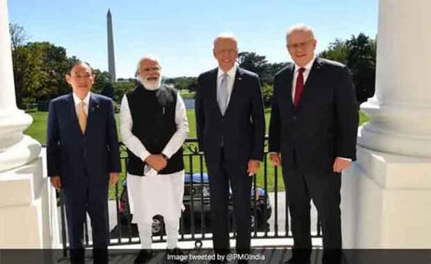 Индия-США-Китай-Россия: четырехсторонний вызов