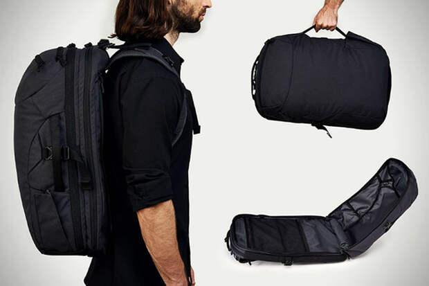 Функциональные девайсы для тех, кто любит путешествовать с комфортом