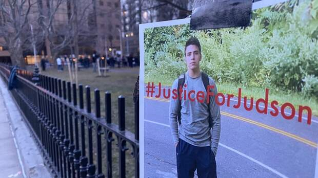 Полиция Нью-Йорка застрелила подростка-инвалида