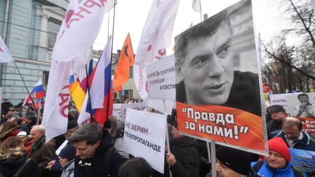 """""""Надо дорабатывать"""": Путин недоволен расследованием убийства Немцова"""