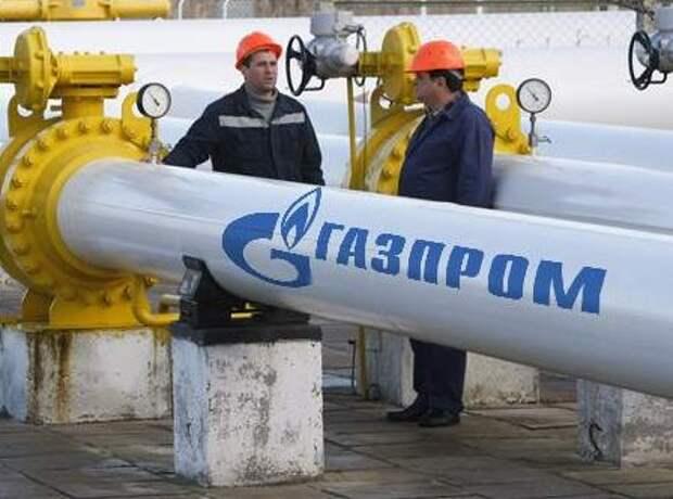 """""""Газпром"""" ожидает во втором полугодии более оптимистичных результатов, чем в первом"""