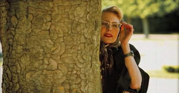 Рената Литвинова стала героиней короткометражки L'Oreal