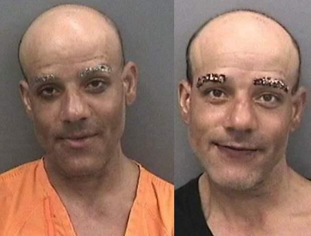 Мужчина из Флориды арестован за то, что мастурбировал маринованным огурчиком