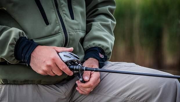 Фестиваль по ловле хищной рыбы спиннингом пройдет в Подольске в субботу
