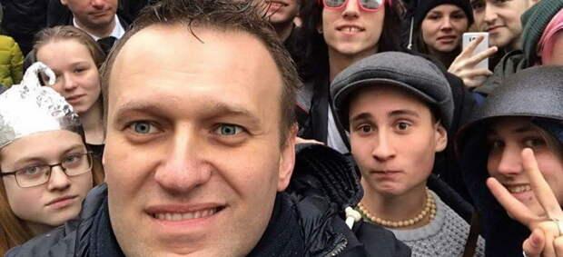 Хамство Навального разозлило немцев