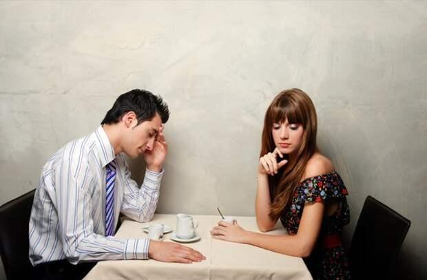 4 типа женщин, с которыми нет смысла строить отношения.