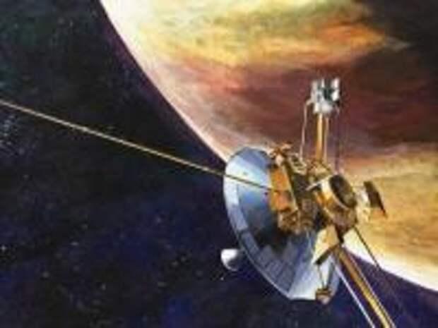 Космическая экспедиция длиною в вечность: краткая история бесконечного путешествия отважного «Пионер-10»