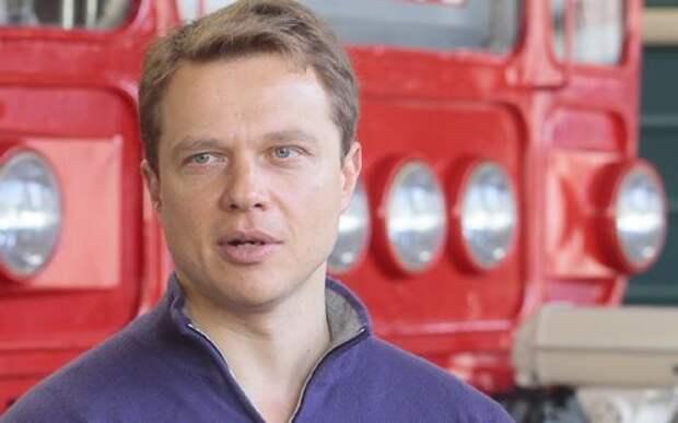 Ликсутов: Для избавления Москвы от пробок нужно «ликвидировать» еще 200 тыс. машин