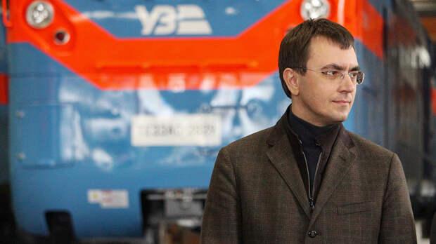 Украинский министр пообещал приехать в Москву «с союзниками на танках»