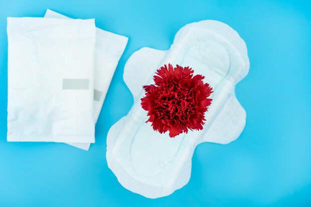 Новый оттенок красного института Pantone получил название «Менструация»