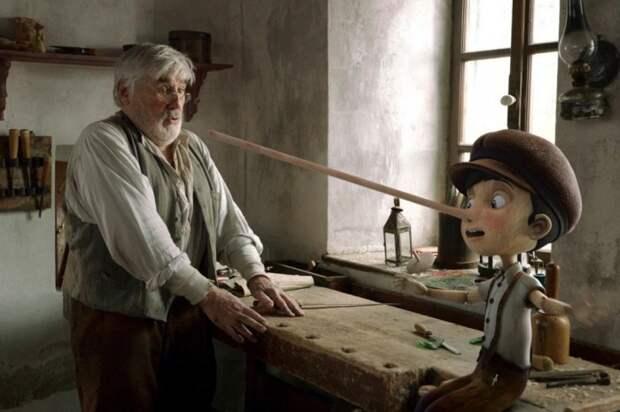 Пиноккио, Карабас-Барабас, Мюнхгаузен и др.: Кем были реальные прототипы известных сказочных персонажей