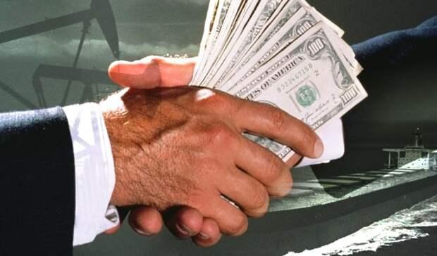 Очень «творческая» торговля: ведущие мировые нефтетрейдеры погрязли вкоррупционных скандалах