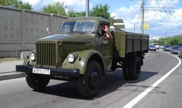 На их базе делали автобусы.  Фото: gaz51.ru.