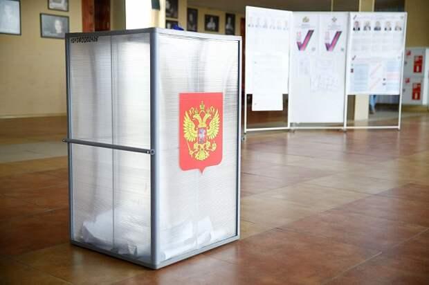 На Кубани явка избирателей составила почти 70 процентов
