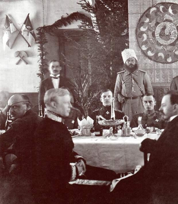 К вопросу о националистических взглядах и антисемитской агитации в Сибири в период Гражданской войны