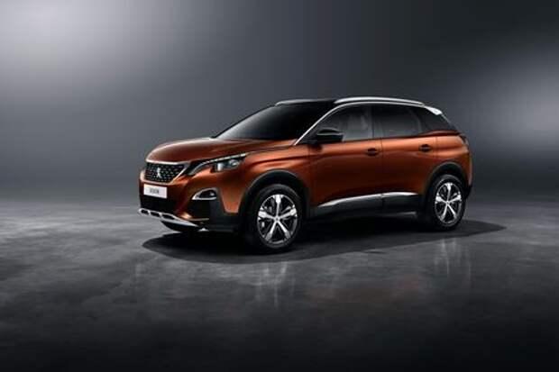 Полному приводу быть: Peugeot раскрутит задние колеса 3008