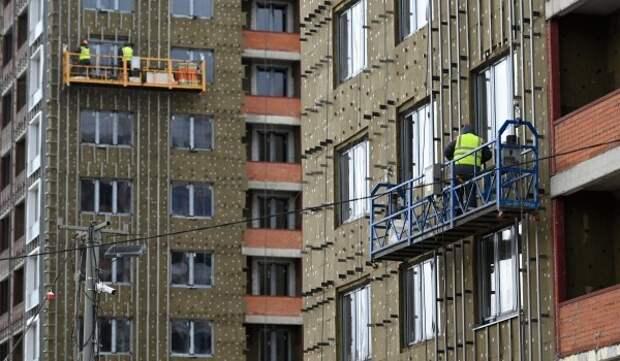Дом на 163 квартиры построят на Большой Филевской улице по программе реновации