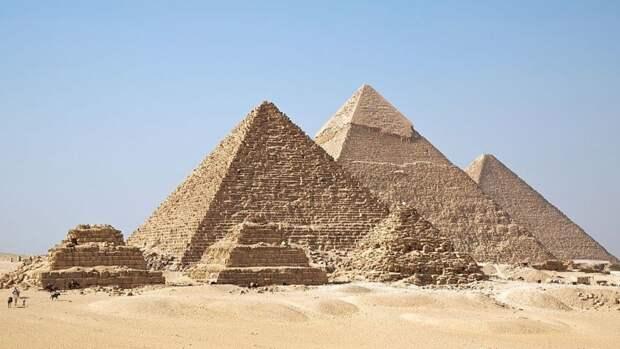 Археологам удалось обнаружить доказательства существования изумрудных рудников в Египте