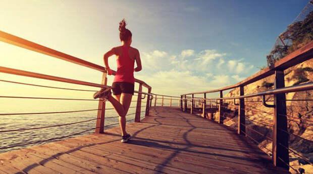 Ушло 100 калорий за 10 минут: упражнения для быстрого сброса веса