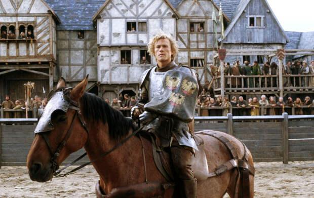 Рыцари на белых конях: 7 разновидностей