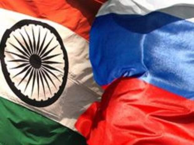 Новость на Newsland: РФ и Индия готовят переход в расчетах на рубли и рупии