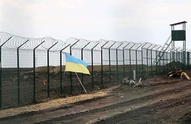 Несколько слов про Украину и Донбасс