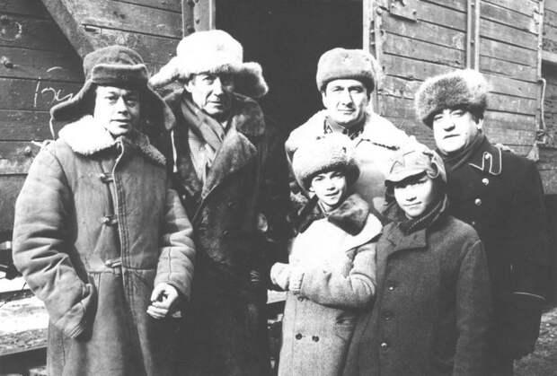 Николай Караченцов  кино, ссср, Караченцов