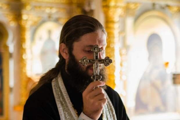 В России священники-видеоблогеры смогут проявить себя