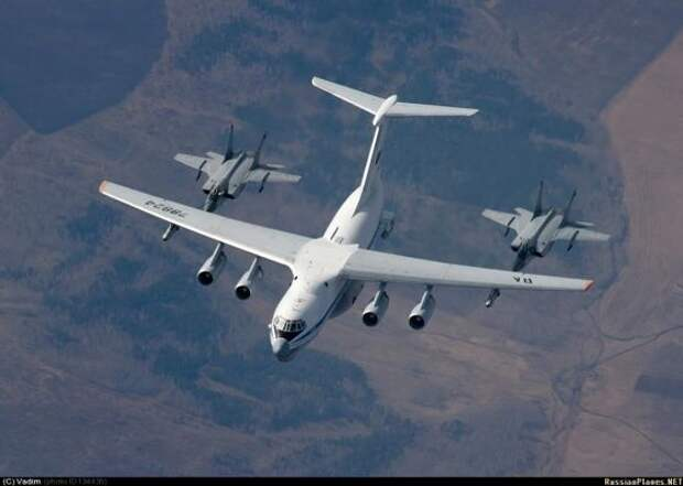 Особая роль истребительной авиации в ВКО