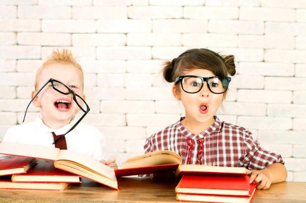 13 отчаянно плохих детских книг. Изучи наш список, чтобы посмеяться – и сэкономить